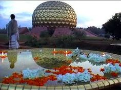 matrimandir - my first darshan Auroville India, Chak De India, Union Territory, Bay Of Bengal, French Colonial, South India, French Quarter, India Travel, The Incredibles