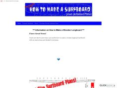 Try How To Make A Wooden Surfboard With Surfboard Plans Now- http://www.vnulab.be/lab-review/how-to-make-a-wooden-surfboard-with-surfboard-plans