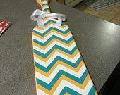 Three Thin Stripe Chevron Paddle https://www.etsy.com/shop/KraftsbyKristie?ref=pr_shop_more