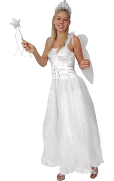 Adult Fairy Godmother Costume | Jokers Masquerade