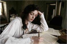 Jane Austen / Anne Hathaway (Becoming Jane)