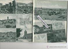 Libros de segunda mano: LIBRO AÑ 1937 GUERRA CIVIL VIVEL DEL RIO BRONCHALES TORREMOCHA BELCHITE CODO SANTA QUITERIA CARIÑENA - Foto 2 - 45262707