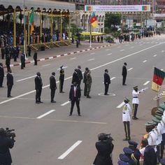 CAMEROUN :: Une Fête Nationale Spéciale : Le début de quelque chose !  :: CAMEROON