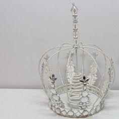 December Diamonds Crown Tree Topper
