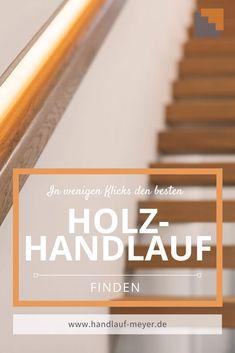 #Handlauf Meyer #Holz #Holz Gestalten #Ideen #Handlauf #Treppe #Design #Wood Montage, Tricks, Stairs, Home Decor, Spiral Staircases, Architecture Interior Design, Wood Wood, Design For Home, Stairway