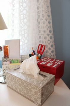 Style Your Heart Out with Kleenex | ShuGar Love