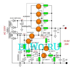 Блока питания 12в 5а схема Battery Charger Circuit, Lead Acid Battery Charger, Universal Battery Charger, Electrical Engineering Books, Electronic Engineering, Electronic Circuit, Electrical Circuit Diagram, Electrical Wiring, Hobby Electronics