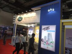 Stall 78 @ The Times Property Expo - Pragati Maidan New Delhi