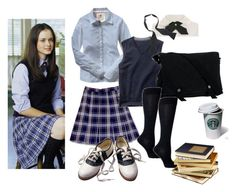 Rory Gilmore's Chilton outfit