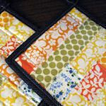 30+ free pot holder patterns - this tipnut site has links to all kinds of sewing ideas online!