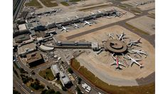 Local union official, however, says the reason for baggage delays is a 'systemic problem caused by low-cost operation.'