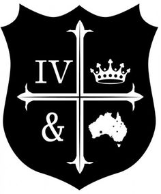 """This is a symbol of how Joel and Luke came up with the band name. They call themselves this, because it was a battle cry of the British soldiers as they went into war. """"For King and Country!"""" The symbols mean, in the upper left hand corner, it the Roman Numeral for the number 4, but they used it as """"For"""". The upper right hand corner is a crown, meaning King, which is God. The bottom left hand corner is the symbol for the word, """"and"""". Last, the bottom right hand corner is Australia, their…"""