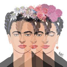 Esta no es Frida... / El blog de El Marques!