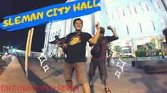 Seru Seruan di SLEMAN CITY HALL (SCH) Vlog Youtube, Gopro, Eos, Bikini, Entertainment, Studio, City, Bikini Swimsuit, Bikini Swimwear