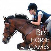 horse games names