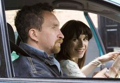 Happy-Go-Lucky by Mike Leigh - Sally Hawkins and Eddie Marsan are brilliant