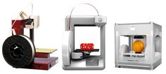 How to Choose the Right 3D Printer? -  In order to choose the right 3D printer for your needs, you should figure out the very purpose of the purchase of a printer. There should be a budget in your mind. 3D printers are available in the market in various designs, shapes and sizes. They are based on various kinds of technologies. You... -  Read more... http://exprinted.com/how-to-choose-the-right-3d-printer/ -  #3DPrinters, #BuyingGuide