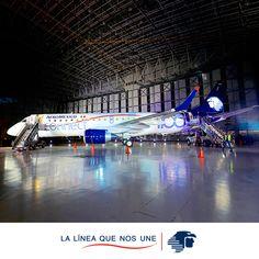 Aeromexico E-190