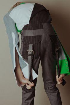 Designer: Harvee KOK