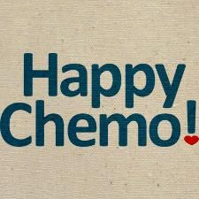 EXCITING NEWS!!! You can now get Happy Chemo! gear.  Shirts, mugs, water bottles, phone cases and more! Order something for you or a loved one today! http://www.cafepress.com/happychemostore/8782118