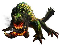 monster hunter 4 ultimate | Monster Hunter 4 Ultimate (3DS) - 415852: Immagini, Screenshot ...