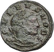 SEVERUS II Roman Caesar 305AD Rare Authentic Ancient Roman Coin GENIUS i54757 https://trustedmedievalcoins.wordpress.com/2016/03/14/severus-ii-roman-caesar-305ad-rare-authentic-ancient-roman-coin-genius-i54757/