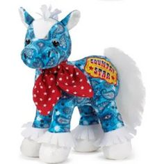 "Webkinz Rockerz Horse 8.5"" Plush * Read more at the image link. (This is an affiliate link) #KidsElectronics"