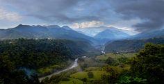 Ecuador - Amazonia http://www.ecuadorgalapagostravels.ec/index.php?pagina=amztours