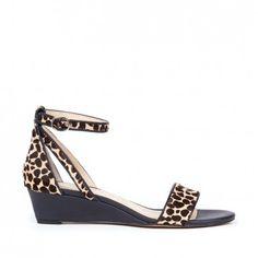 Sole Society - Nahara - Heels, Wedges, Sandals