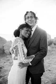 Art After Dark, Pacific Ocean, Ocean Waves, Wedding Couples, Vows, Special Events, Bride, Couple Photos, Celebrities