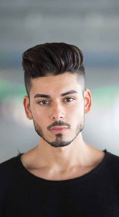 Pin For Trend Presented Latest Hairstyles & Haircuts For Boys That Will Never Off Style - Hairstyles 2019 (Hairstyle Images Collection) Latest Men Hairstyles, Mens Hairstyles Fade, Trendy Mens Haircuts, Cool Hairstyles For Men, Haircuts For Long Hair, Trending Haircuts, Cool Haircuts, Hairstyles Haircuts, Hairstyle For Man