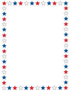 Memorial Day Clip Art Free Black & White Images Pictures Border 2018 Memorial Day Black and White Clipart Memorial Day Page Borders Design, Border Design, Memorial Day Message, Binder Covers Free, Memorial Day Pictures, Picture Borders, Printable Border, Molduras Vintage, Patriotic Images