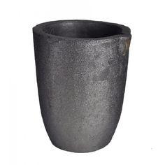 Aliexpress.com : Buy H260*OD 201*BD137mm Silicon Carbide Graphite Crucible /Zinc melting crucible /Graphite Crucible from Reliable Graphite Crucible suppliers on Hi-Tech Carbon China