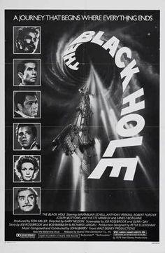 The Black Hole, Gary Nelson 1979