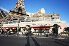 4. King Kong Sundae - Sugar Factory / Las Vegas