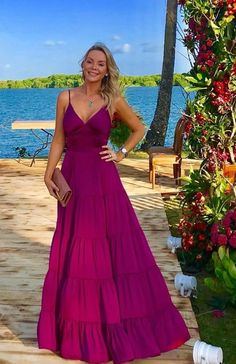 Long Party Dress And Wedding Guest for This Summer Evening Dresses, Prom Dresses, Summer Dresses, Formal Dresses, Pastel Color Dress, Dress Outfits, Fashion Dresses, Party Outfits, Luxury Dress