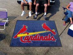 St Louis Cardinals Ulti Mat Area Rug. $119.99 Only. | MLB St Louis  Cardinals Mats | Pinterest | St Louis Cardinals And Cardinals