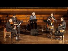 """Zolf"" with Mohsen Namjoo in Al-Bustan Music Concert Series"