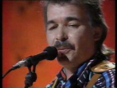 """Everything Is Cool""--John Prine, 1991. How many years have John Prine and I've been together...music-wise.....many..."