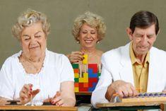 Você está passando dos 50 anos e não quer ficar parado? Fazer exercícios físicos diariamente, manter bons relacionamentos, ler jornais …