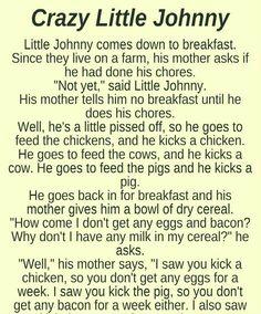Funny Jokes To Make You LOL 👈🏻🍺😎😁👍 Hilarious Jokes & Humor - Clean Jokes, Dirty Jokes, Dad jokes & more. Funny Long Jokes, Rude Jokes, Clean Funny Jokes, Funny Jokes For Adults, Short Clean Jokes, Funny Shit, Funny Stuff, Minion Jokes, Corny Jokes