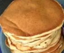 Recipe Pancakes - Thick & tasty   Mother's Day Thermomix Recipes