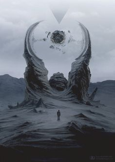 This concept art really scared me because it looks like the ball in the middle is going to envelope the world that is in. It would be cool if the ball inside the structure creative mode zombies and continuously did so until the world was destroyed in game logic until the heroes anti Heroes saved the day.