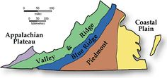Lesson students make powerpoint to describe 5 regions of virginia.  It could be used as a summative assessment.  Also includes a powerpoint template for students to use.
