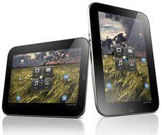 Lenovo IdeaPad Tablet K1, 10 Best Android Tablets