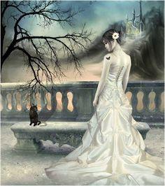 White Goth