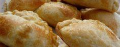 Empanadas de Pollo- chicken empanadas