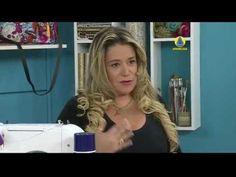 Maleta coruja com Adriana Dourado - Vida com arte - YouTube
