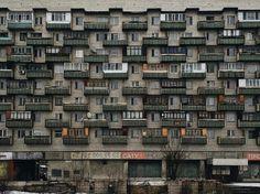 Tsesnabank House on Bukhar Zhirau Avenue Karagandy, Kazakhstan
