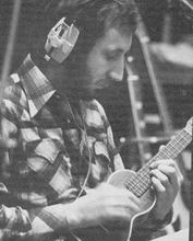 pete townshend ukulele